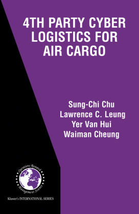 4th Party Cyber Logistics for Air Cargo