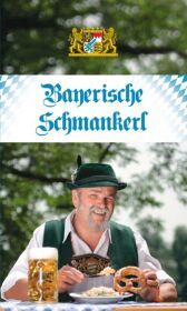 Bayerische Schmankerl Cover