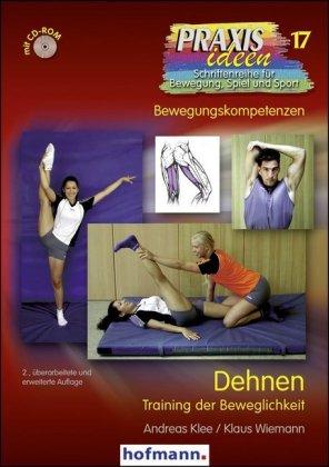 Beweglichkeit / Dehnfähigkeit, m. CD-ROM