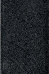 Evangelisches Gesangbuch, Ausgabe für fünf unierte Kirchen - Taschenformat, schwarz