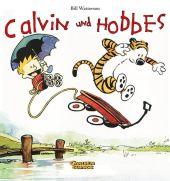 Calvin und Hobbes Cover