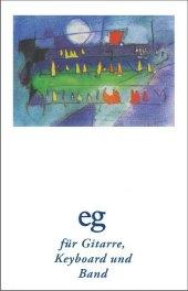 Das Evangelische Gesangbuch (Rheinland, Westfalen und Lippe), Großdruckausgabe, mit Akkordsymbolen für Gitarre, Keyboard