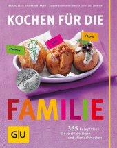 Kochen für die Familie Cover