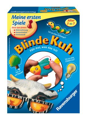 Blinde Kuh (Kinderspiel)