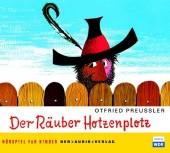 Der Räuber Hotzenplotz, 2 Audio-CDs