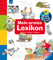 Mein erstes Lexikon Cover