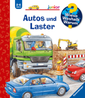 Autos und Laster Cover