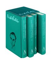 Kästner für Erwachsene, 4 Bände