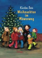 Weihnachten im Möwenweg Cover