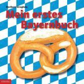 Mein erstes Bayernbuch Cover