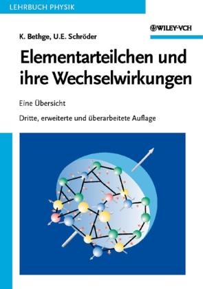 Elementarteilchen und ihre Wechselwirkungen