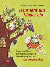 Jesus lädt uns Kinder ein, für Begleiter/innen Cover