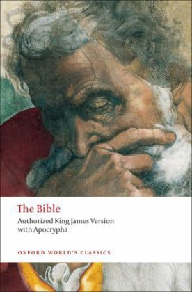 The Bible, Authorized King James Version