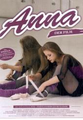 Anna, Der Film, 1 DVD
