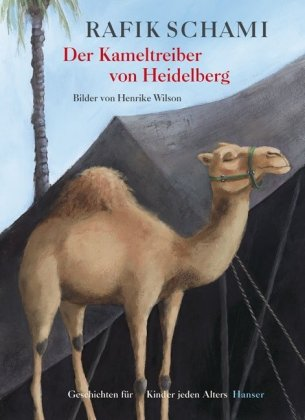 Der Kameltreiber von Heidelberg