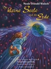 Die kleine Seele und die Erde Cover
