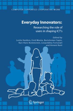 Everyday Innovators