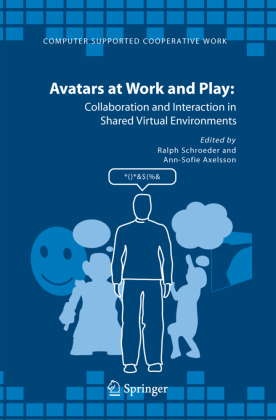 Avatars at Work and Play