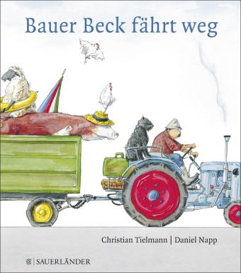 Bauer Beck fährt weg, Mini-Ausgabe