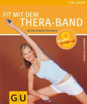 Fit mit dem Thera-Band Cover