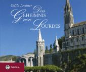 Das Geheimnis von Lourdes Cover