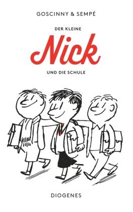 Der kleine Nick und die Schule