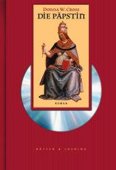Die Päpstin, Sonderedition, m. Audio-CD