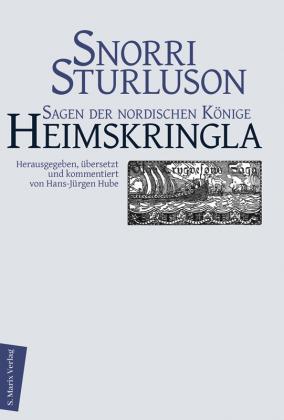 'Heimskringla' - Sagen der nordischen Könige