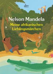 Meine afrikanischen Lieblingsmärchen Cover