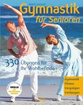 Gymnastik für Senioren Cover