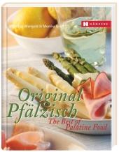 Original Pfälzisch;The Best of Palatine Food