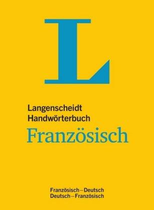 Langenscheidt Handwörterbuch Französisch