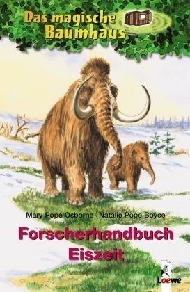 Forscherhandbuch Eiszeit