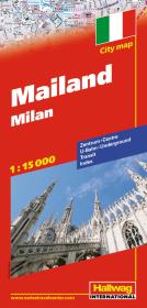 Mailand; Milan; Milano