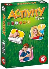 Activity, Travel (Spiel) Cover