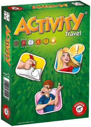 Activity, Travel (Spiel)