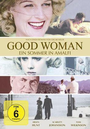 Good Woman, 1 DVD