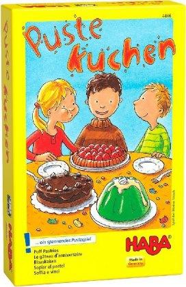 Pustekuchen (Kinderspiel)