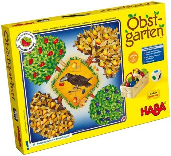 Obstgarten (Kinderspiel)