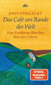 Das Cafe am Rande der Welt Cover