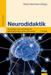Neurodidaktik Cover