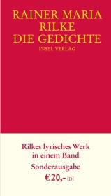 Die Gedichte Cover