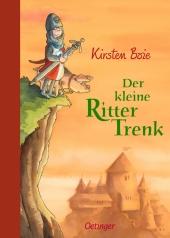Der kleine Ritter Trenk Cover