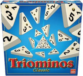 Triominos Classic (Spiel)