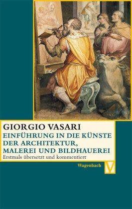 Einführung in die Künste der Architektur, Malerei und Bildhauerei