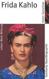 Frida Kahlo Cover