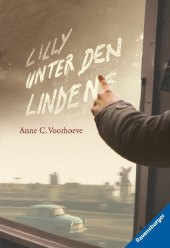 Lilly unter den Linden Cover