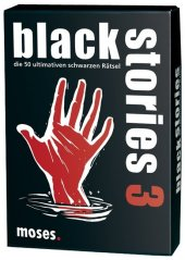 Black Stories (Spiel)