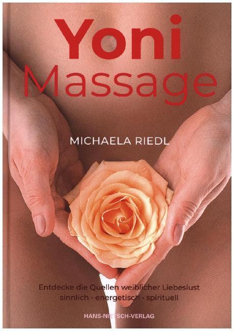 Technik yoni massage Yoni