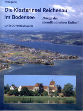 Die Klosterinsel Reichenau im Bodensee Cover
